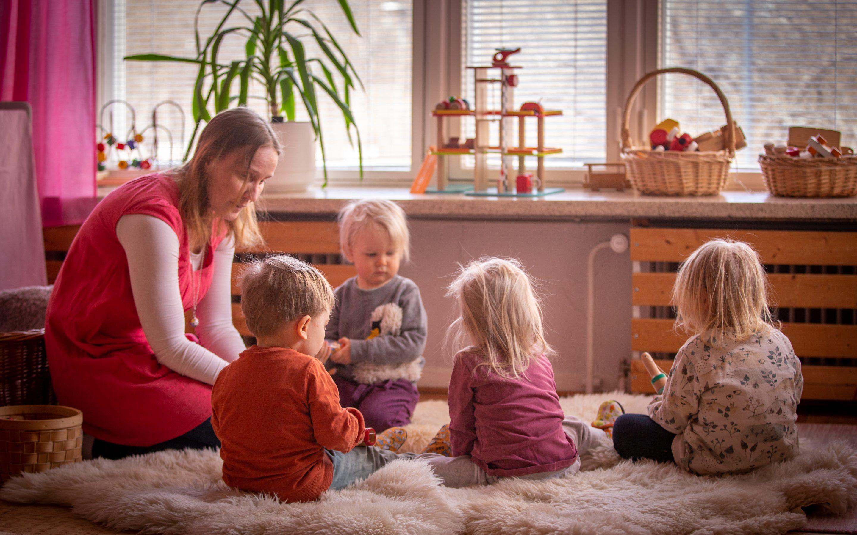 Öppet hus och familjefest med Raka bananer 25.9